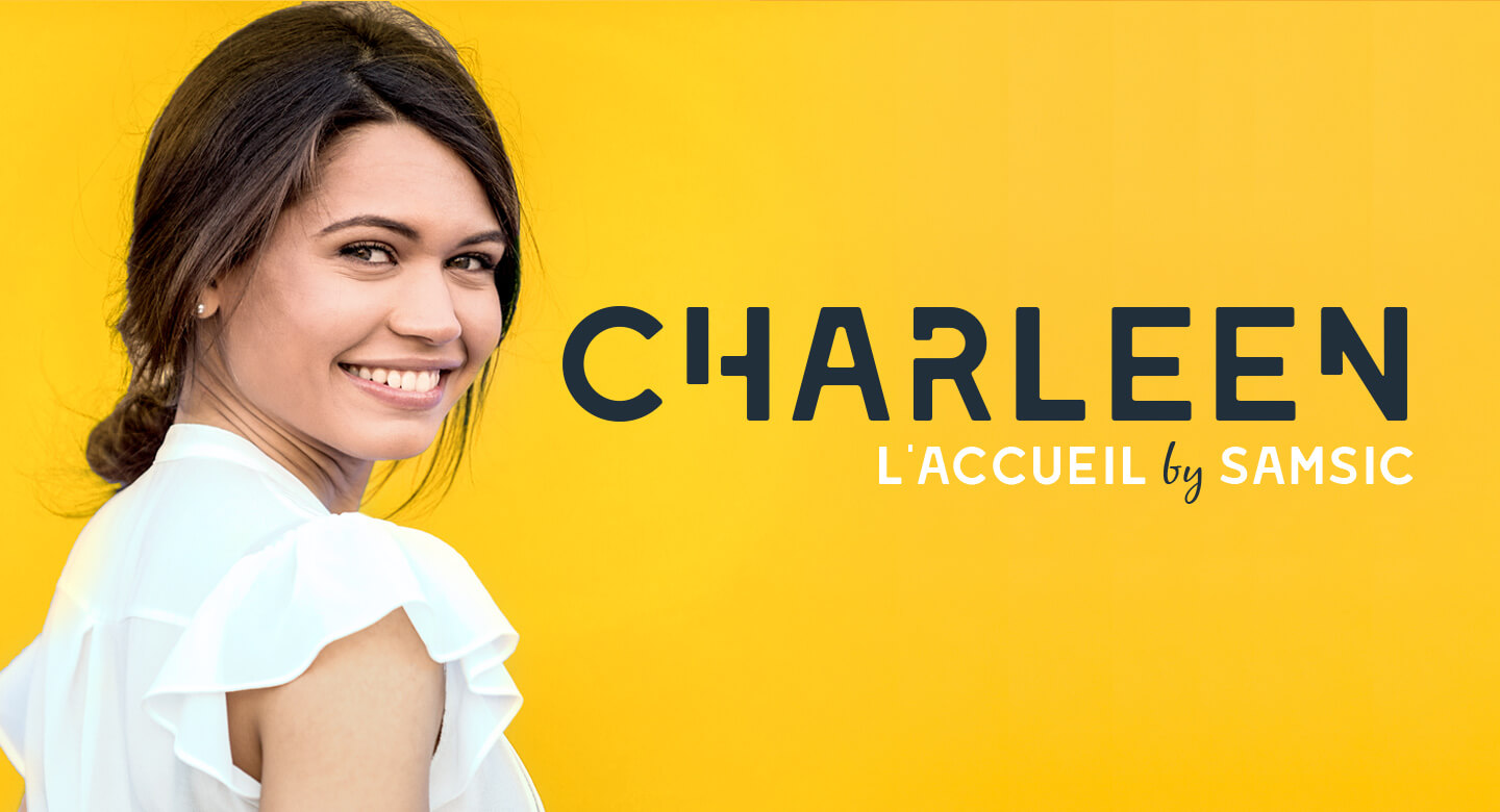 Accueil Charleen